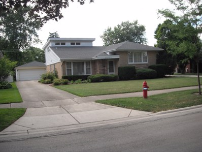 1446 Forest Avenue, La Grange Park, IL 60526 - MLS#: 09869465