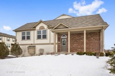 300 Devoe Drive, Oswego, IL 60543 - MLS#: 09869494