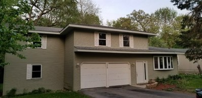 328 N Brookshore Drive, Shorewood, IL 60404 - MLS#: 09869495