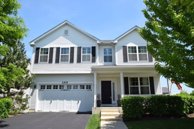 2515 Coneflower Court, Wauconda, IL 60084 - MLS#: 09869537