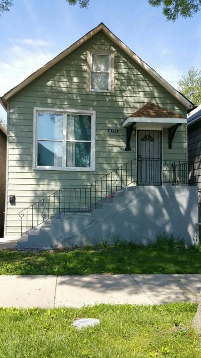 8552 S Burnham Avenue, Chicago, IL 60617 - MLS#: 09869602