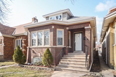 1648 N Newcastle Avenue, Chicago, IL 60607 - MLS#: 09869631