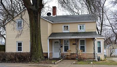 260 W River Street, Kankakee, IL 60901 - MLS#: 09869660