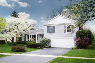 211 White Fawn Trail, Downers Grove, IL 60516 - MLS#: 09869695