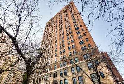 4940 S East End Avenue UNIT 18D, Chicago, IL 60615 - MLS#: 09869698