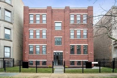 5317 S Maryland Avenue UNIT 2N, Chicago, IL 60615 - #: 09869715