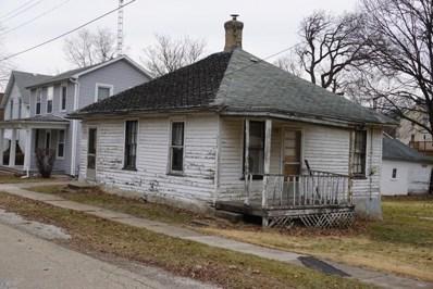 326 E Canal Street, Utica, IL 61373 - MLS#: 09869740