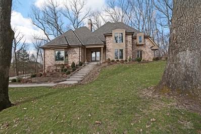 12952 W Red Oak Court, Homer Glen, IL 60491 - MLS#: 09869776