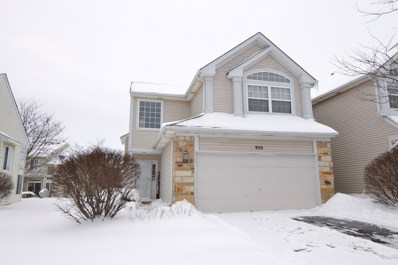 950 Mesa Drive, Lake In The Hills, IL 60156 - MLS#: 09869792