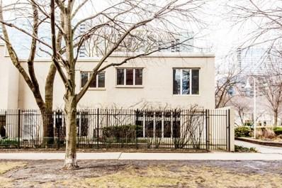 945 S Park Terrace, Chicago, IL 60605 - MLS#: 09869824