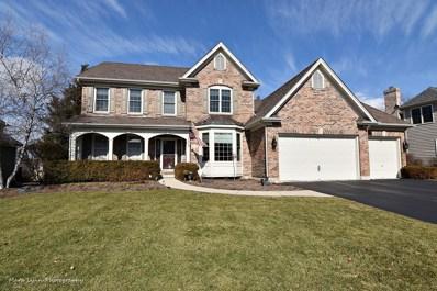 1640 Eagle Brook Drive, Geneva, IL 60134 - MLS#: 09869839