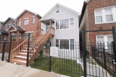 3637 S Marshfield Avenue, Chicago, IL 60609 - MLS#: 09869881