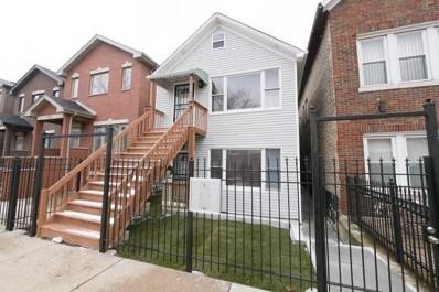 3637 S Marshfield Avenue, Chicago, IL 60609 - MLS#: 09869881