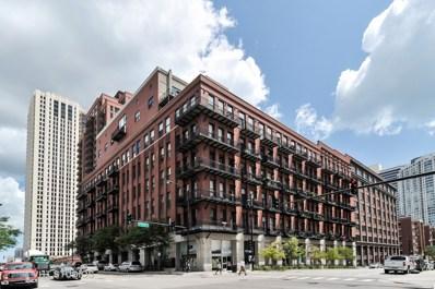 616 W FULTON Street UNIT 205, Chicago, IL 60661 - MLS#: 09869925