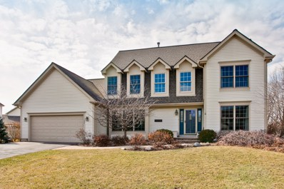 192 S Old Creek Road, Vernon Hills, IL 60061 - MLS#: 09869929