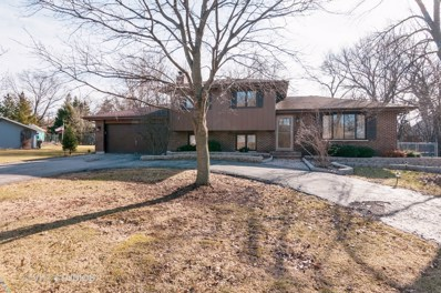 30W429  Mulberry Drive, West Chicago, IL 60185 - #: 09869948