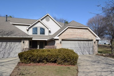 140 BENTON Lane, Bloomingdale, IL 60108 - MLS#: 09869953