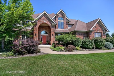 43W874  Morningside Court, St. Charles, IL 60175 - #: 09869977