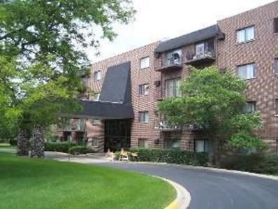 235 N Mill Road UNIT 315B, Addison, IL 60101 - MLS#: 09869993