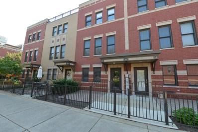 1030 N Kingsbury Street, Chicago, IL 60610 - MLS#: 09869997