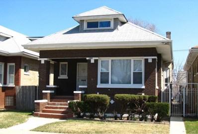 1455 N Mayfield Avenue, Chicago, IL 60651 - MLS#: 09870025