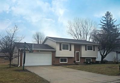 916 Marion Lane, Ottawa, IL 61350 - MLS#: 09870026