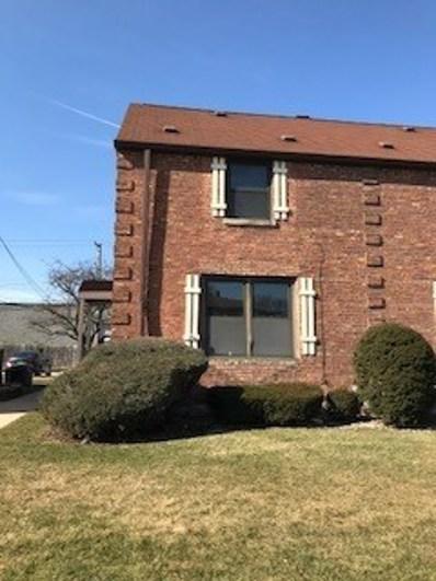 410 East Avenue, La Grange, IL 60525 - MLS#: 09870107