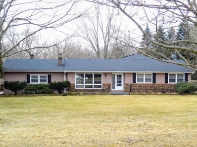 18715 River Road, Marengo, IL 60152 - #: 09870147