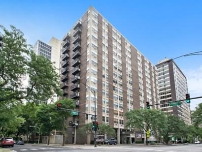 3033 N Sheridan Road UNIT 802, Chicago, IL 60657 - MLS#: 09870230