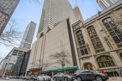 111 E Chestnut Street UNIT 27K, Chicago, IL 60611 - MLS#: 09870247