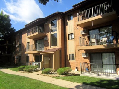 7018 W 110 th Street UNIT 4, Worth, IL 60482 - MLS#: 09870255