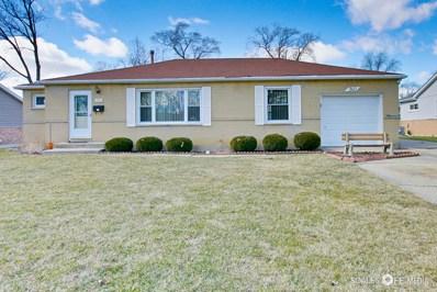 740 Cochise Street, Hoffman Estates, IL 60169 - MLS#: 09870313