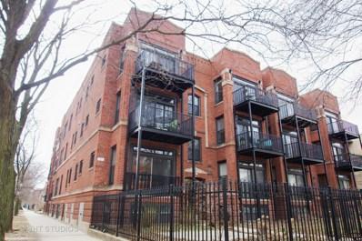 1433 W Addison Street UNIT 2, Chicago, IL 60613 - MLS#: 09870377