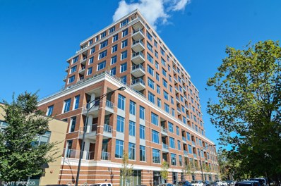 540 W Webster Avenue UNIT 702, Chicago, IL 60614 - MLS#: 09870414