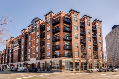 1935 S ARCHER Avenue UNIT 613, Chicago, IL 60605 - MLS#: 09870468
