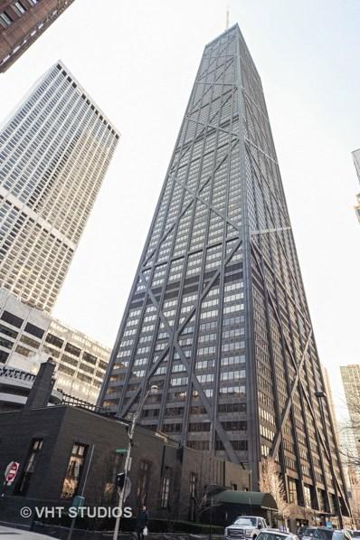 175 E DELAWARE Place UNIT 6204, Chicago, IL 60611 - MLS#: 09870487