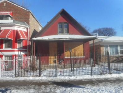 603 N Ridgeway Avenue, Chicago, IL 60624 - MLS#: 09870553