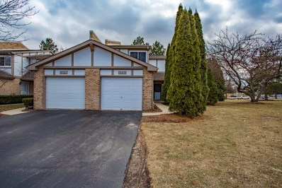 1531 Columbia Court, Elk Grove Village, IL 60007 - #: 09870556