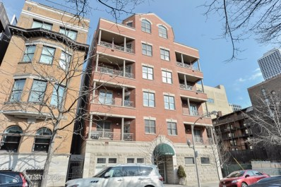 120 W Oak Street UNIT 2B, Chicago, IL 60610 - MLS#: 09870584