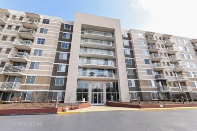 150 W Saint Charles Road UNIT 604, Lombard, IL 60148 - MLS#: 09870585