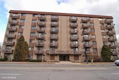 850 Des Plaines Avenue UNIT 101, Forest Park, IL 60130 - MLS#: 09870607