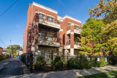 4932 N Harding Avenue UNIT 1S, Chicago, IL 60625 - MLS#: 09870615