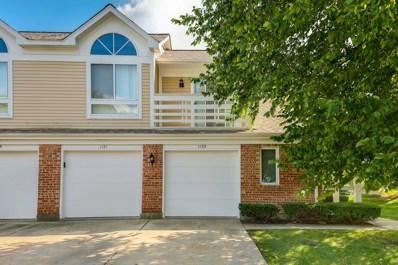 1131 Courtland Drive, Buffalo Grove, IL 60089 - MLS#: 09870649