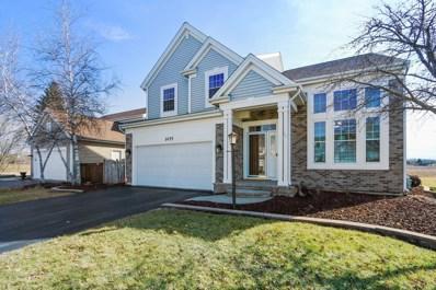 1455 Woodbury Circle, Gurnee, IL 60031 - MLS#: 09870711