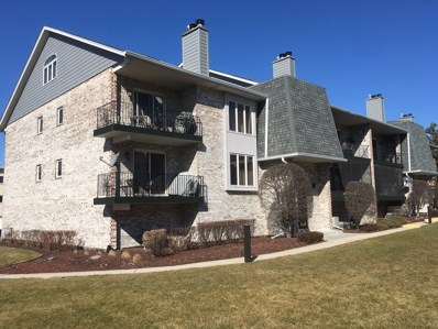 15713 Old Orchard Court UNIT 2N, Orland Park, IL 60462 - MLS#: 09870739