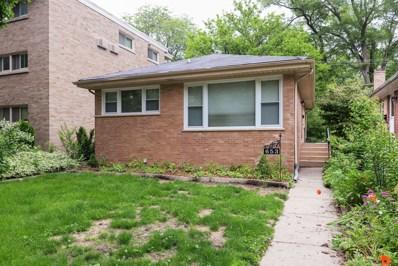 653 Dodge Avenue, Evanston, IL 60202 - MLS#: 09870771