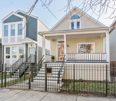 3419 W Dickens Avenue, Chicago, IL 60647 - MLS#: 09870816