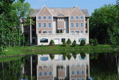 1800 Amberley Court UNIT 111, Lake Forest, IL 60045 - MLS#: 09870858