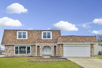 8643 Wood Vale Drive, Darien, IL 60561 - MLS#: 09870892