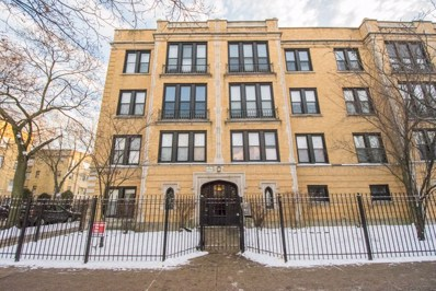 2001 W Fargo Avenue UNIT 1, Chicago, IL 60645 - MLS#: 09871005
